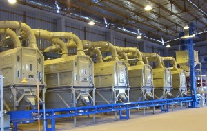 New Acid Delinting Facility for Kazakhstan