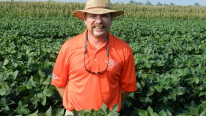 Palmer Amaranth: 'Driver Weed' Control Doesn't Come in a Jug