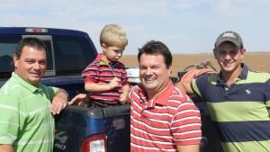 West Texas Cotton Grower Shows Unconventional Wisdom