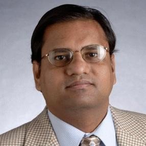 Dr. Seshadri Ramkumar