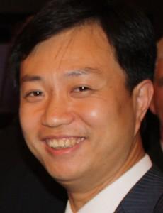 Xi Jin