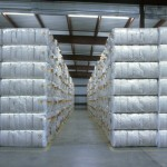 Warehouse Bales Web