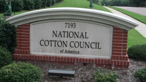U.S./China Trade Tensions Creating Economic Uncertainty for Cotton