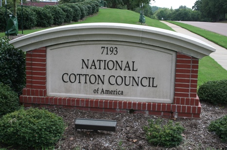 National Cotton Council Names Directors for 2018