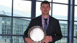 Blake Lauritsen Is 2014 Marketer of the Year