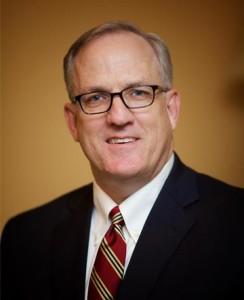 Kevin Brinkley Portrait