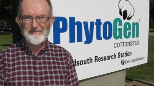 The Father of PhytoGen's Phylosophy