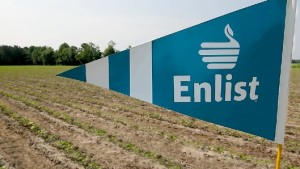 Enlist One Herbicide Added to Enlist System