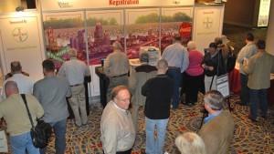 2019 Beltwide Cotton Conferences Aim to Elevate Cotton Efficiencies