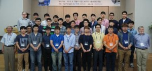 Korea Classing Group Web