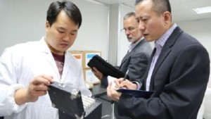 Zhangjiagang Becomes First Certified Laboratory in China