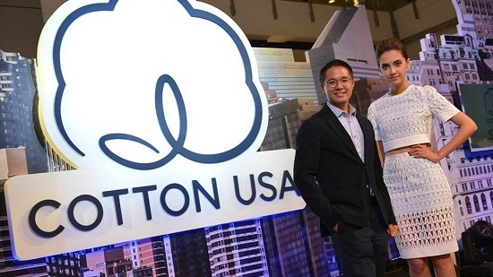 Brandix Textiles First COTTON USA Licensee in Sri Lanka
