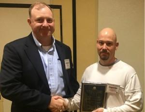 Dodds Physiologist Award Web