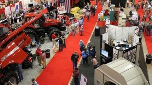 Mid-South Farm and Gin Show Ready to Answer Questions for 2016