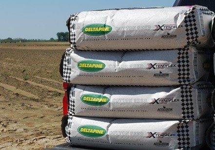 Correct Nozzle Pressures Important in Xtend System
