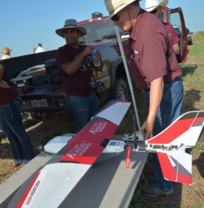 Texas A&M AgriLife Updates Unmanned Aerial Systems Program