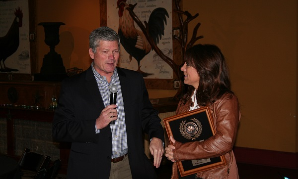 Jones Named 2018 Extension Cotton Specialist of the Year