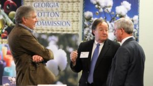 Georgia Cotton Commission Meeting Brings Farmers, Researchers Together
