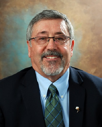 Craft to Lead the National Cotton Council in 2018