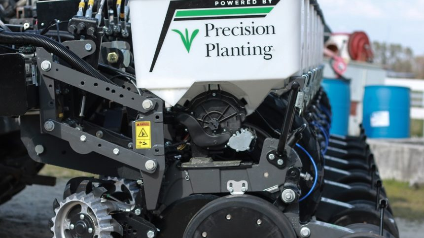 Ready Row Unit Makes Planter Upgrades Easy, Affordable