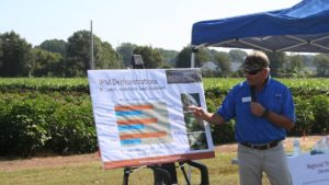 Tennessee Cotton Tour Field Day Set for September 5