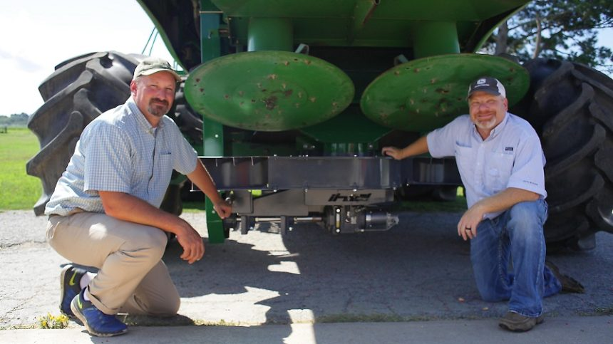 'Seed Destructor' Technology Next Step in War on Weeds