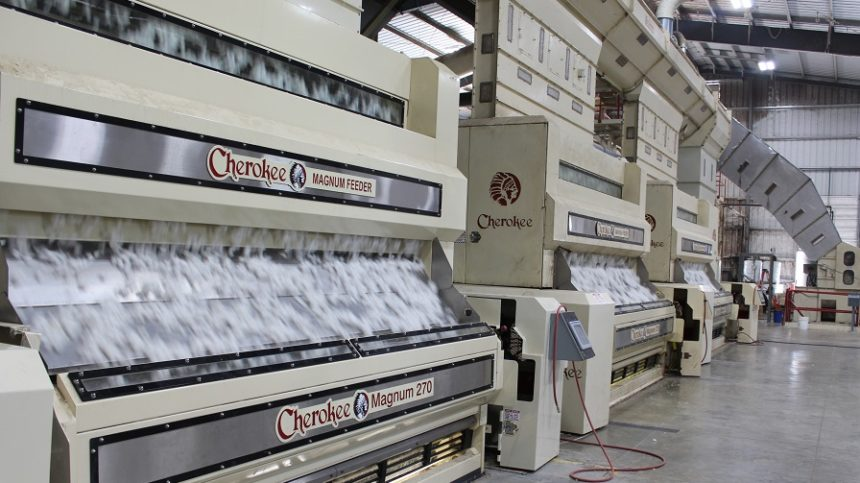 New Focus on Cotton Webcast Offers Energy-Saving Tips for Cotton Gins