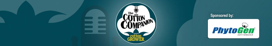Cotton Companion #50 – Real. Comfortable. Wrangler (and U.S. Cotton).