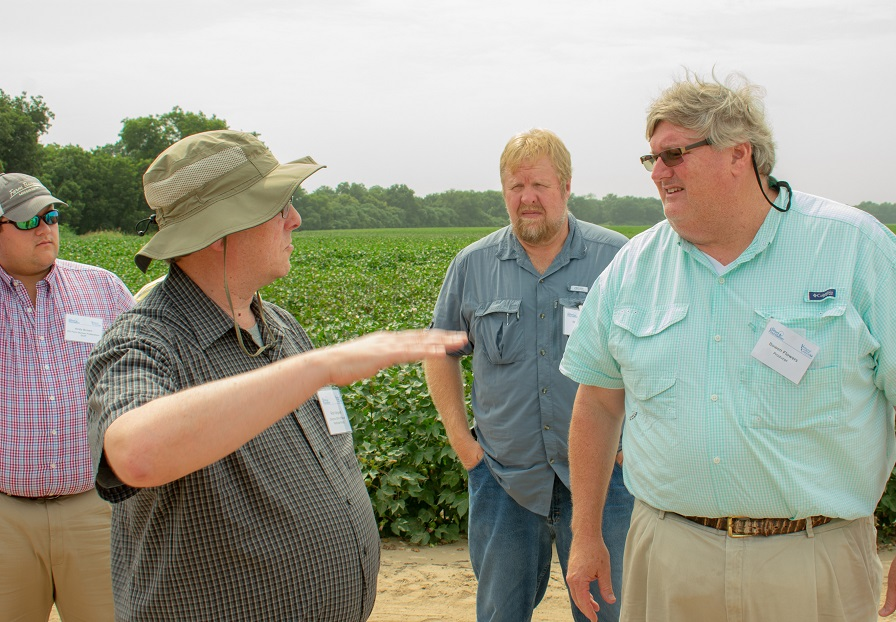 Bowen Flowers is 2018 Cotton Achievement Award Honoree