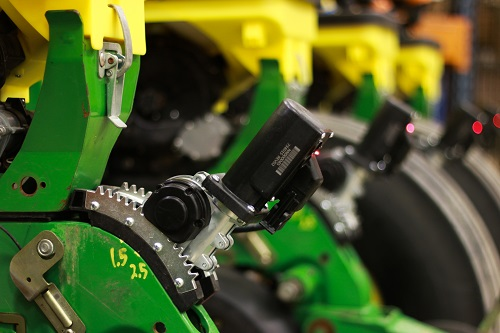 Precision Planting Offers New Planting Technologies