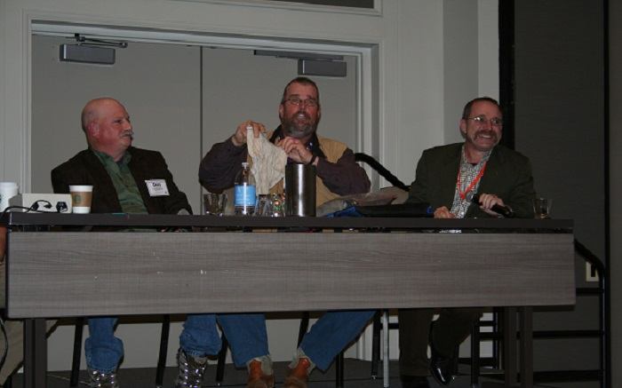 Looking at Cover Crops from Three Perspectives