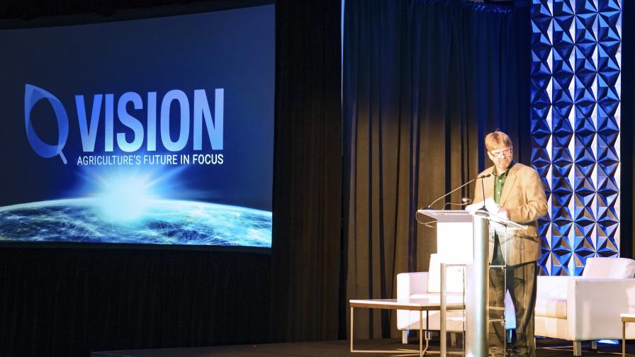 PrecisionAg Vision Conference Returns to Seattle in 2020