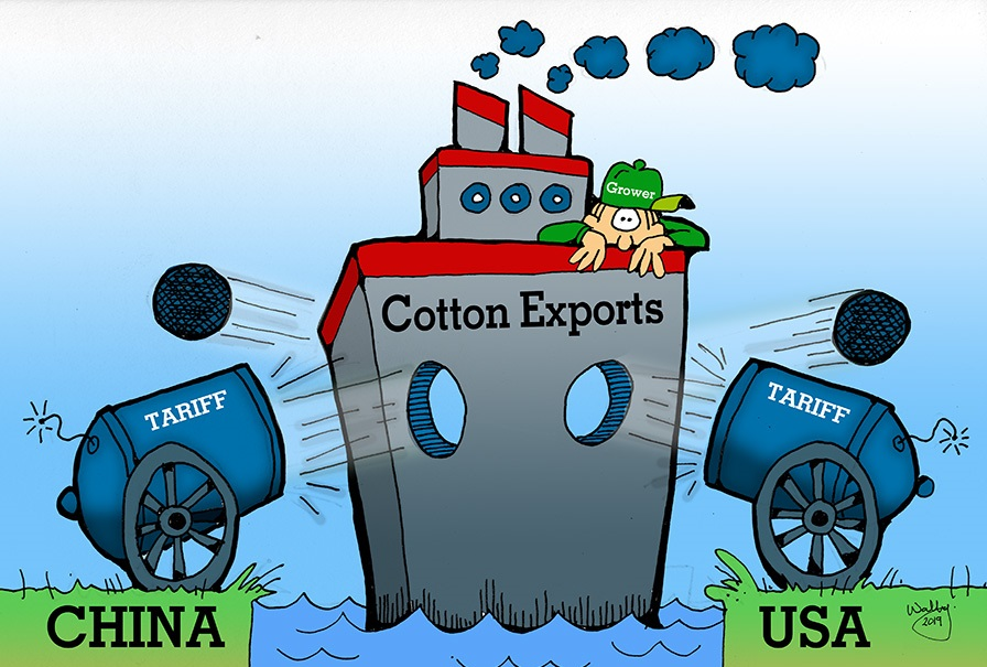 Trade War Draws Mixed Feelings as Farmer Frustration Grows