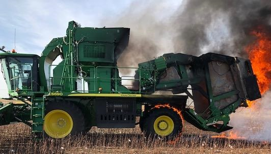 How to Protect Your Equipment – and Yourself – This Harvest Season