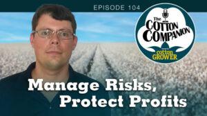 Manage Risks, Protect Profits